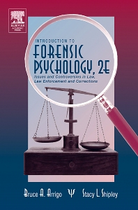 introduction to forensic psychology research and application
