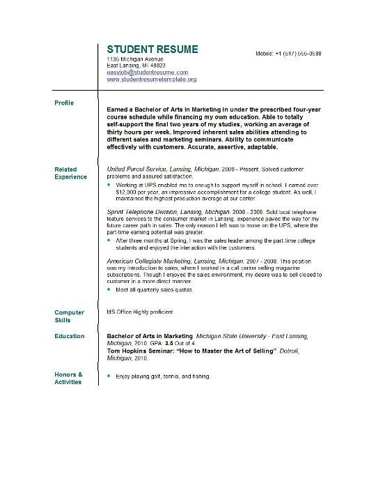 sample of application letter for secondary teacher with no experience