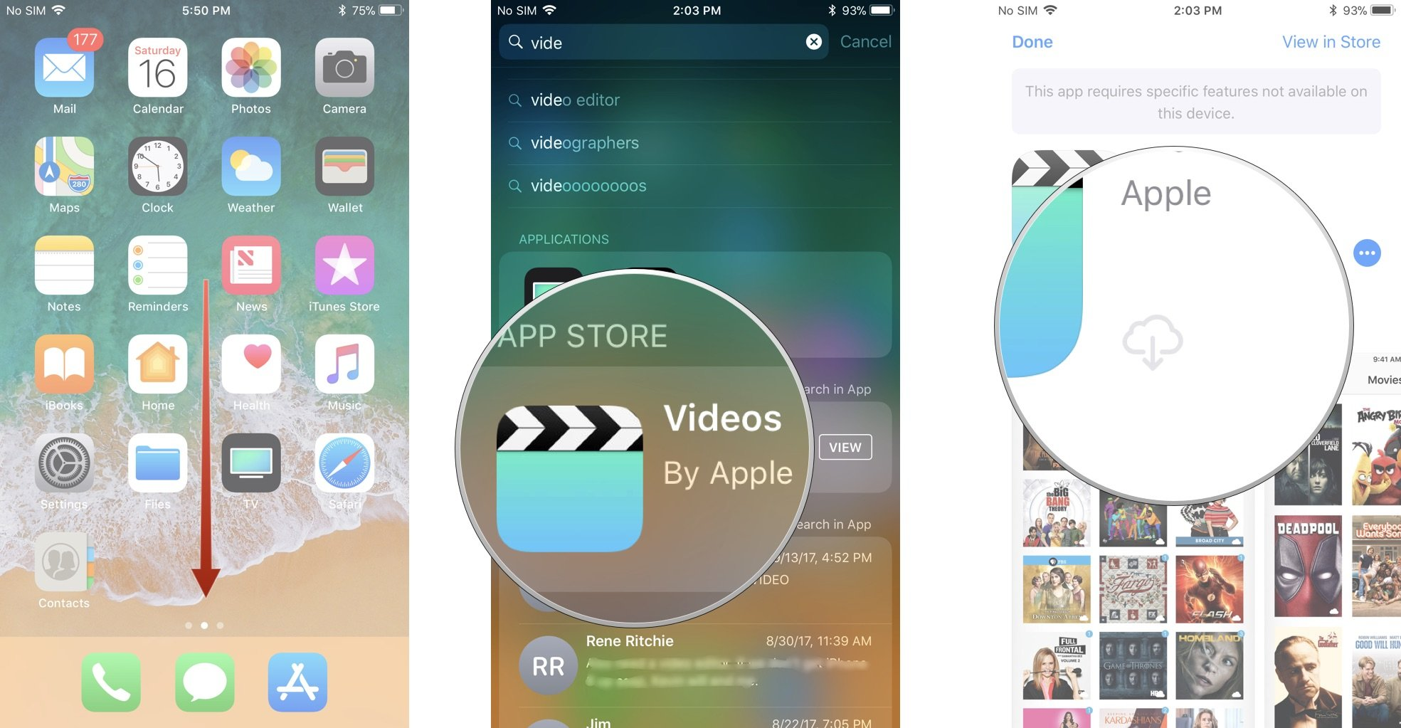 apple store application free download