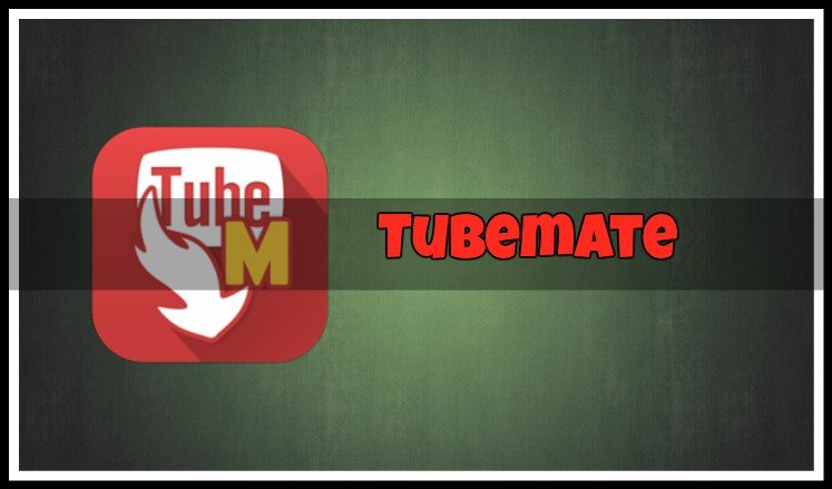 tubemate application free download for android