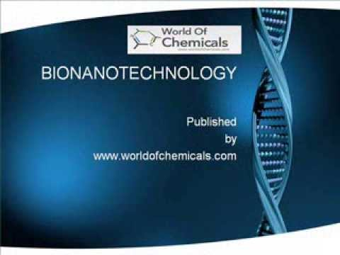 applications of nanotechnology in various fields