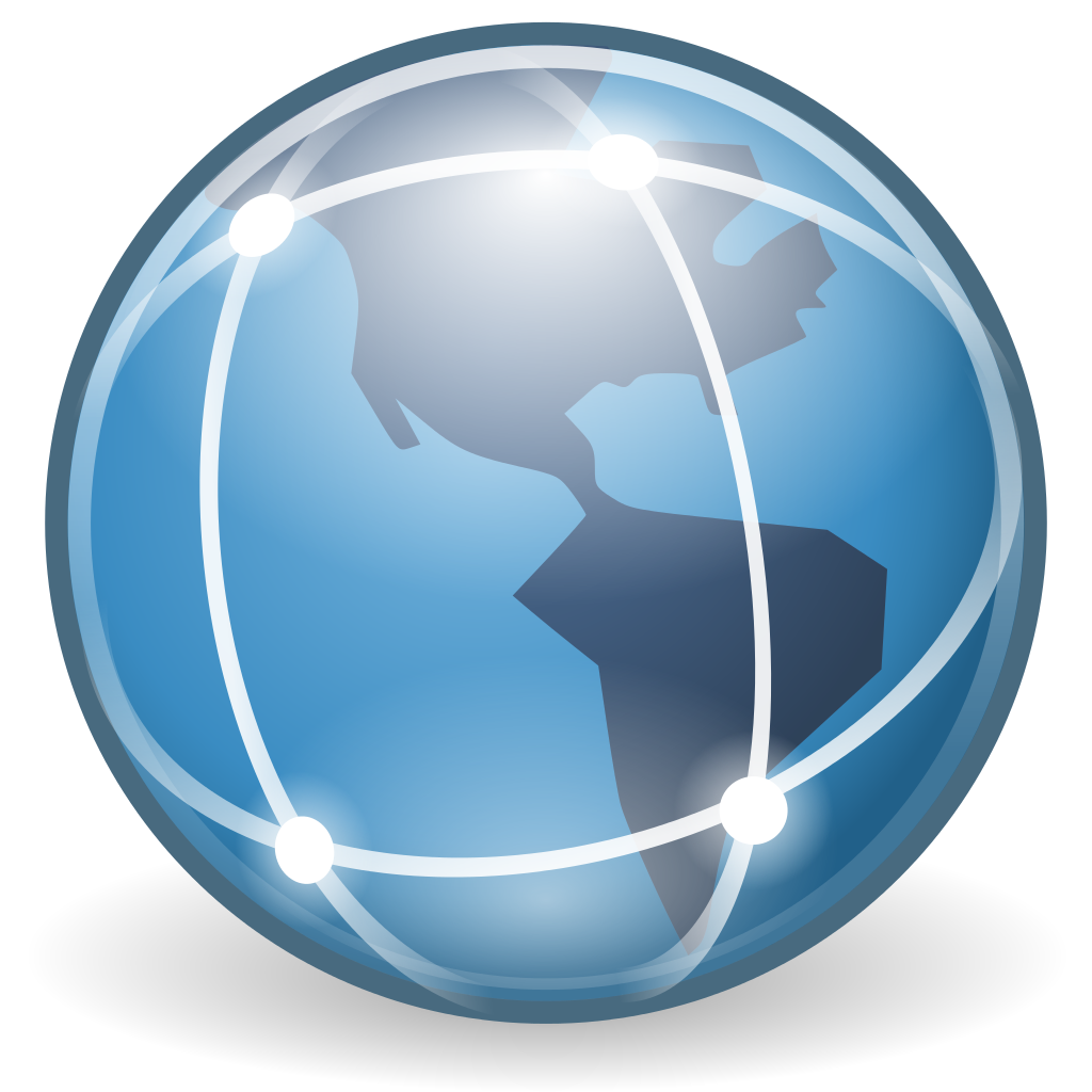 internet and its applications wikipedia