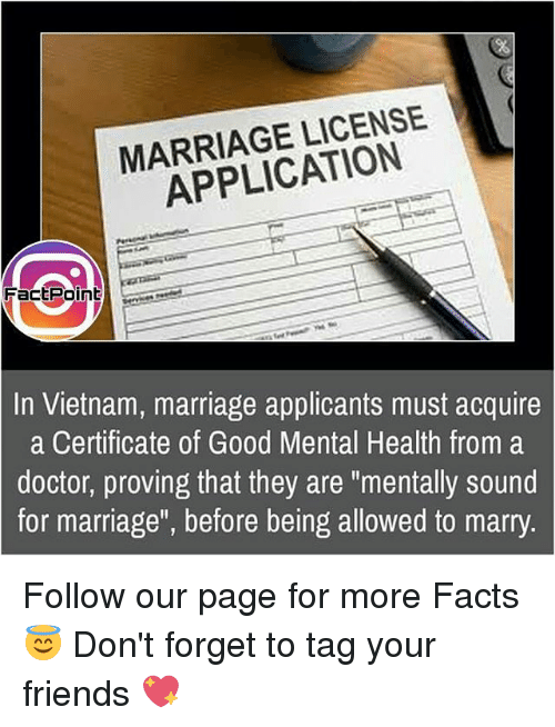 funny leave application for marriage