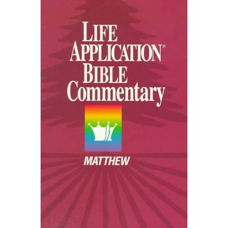 life application study bible notes