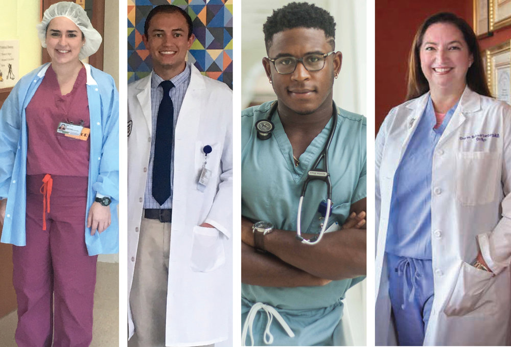 what percentage of applicants get into medical school