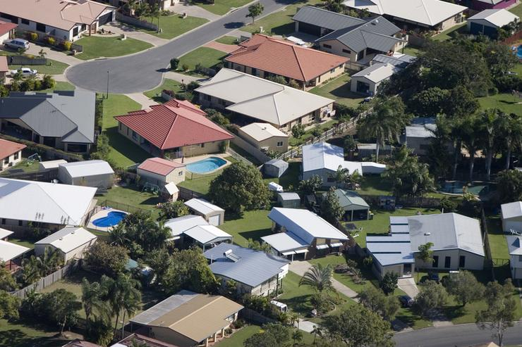department of housing application qld