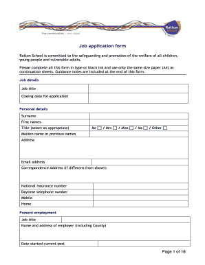 right of abode application form