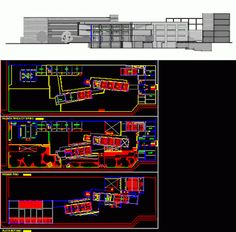 application of autocad in civil engineering
