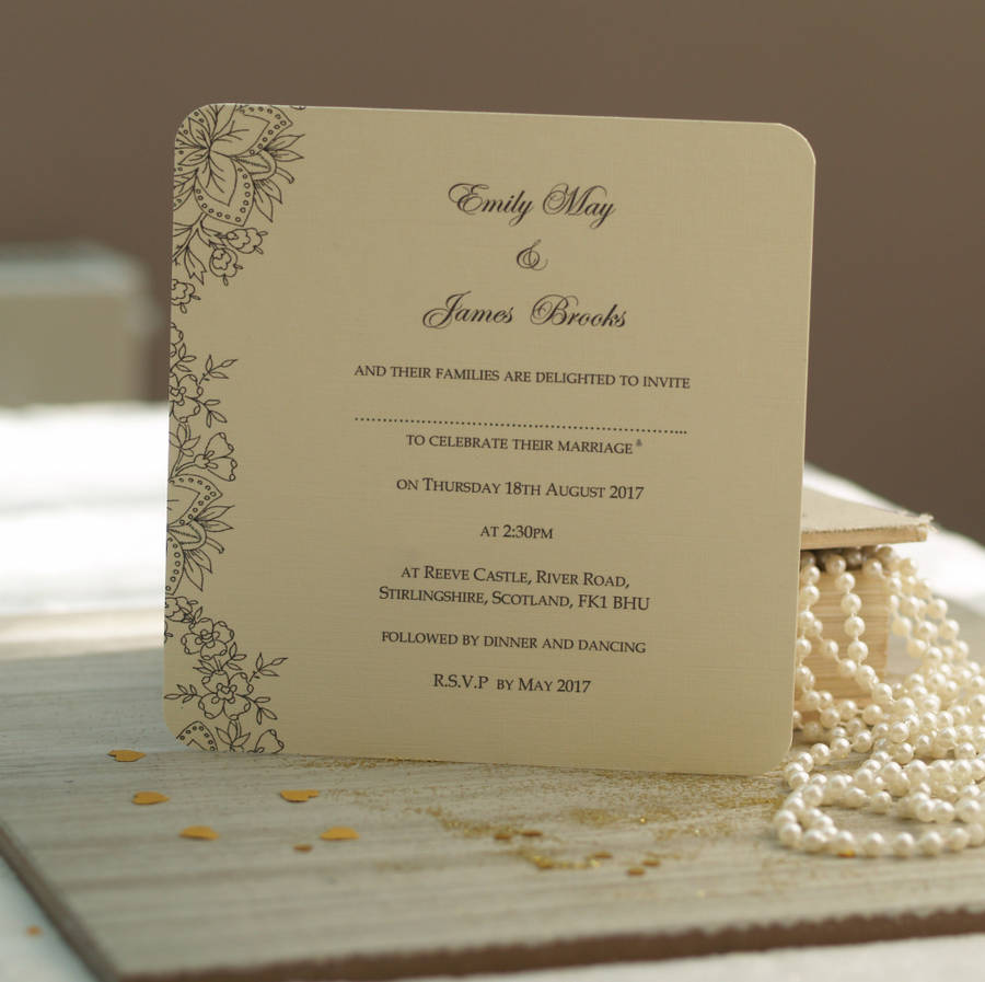 application to make invitation cards