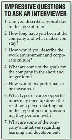 best interview questions to ask applicants