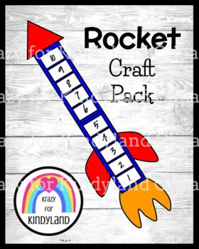 application of maths in rocket launching