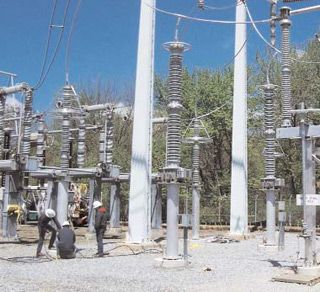 application of high voltage engineering