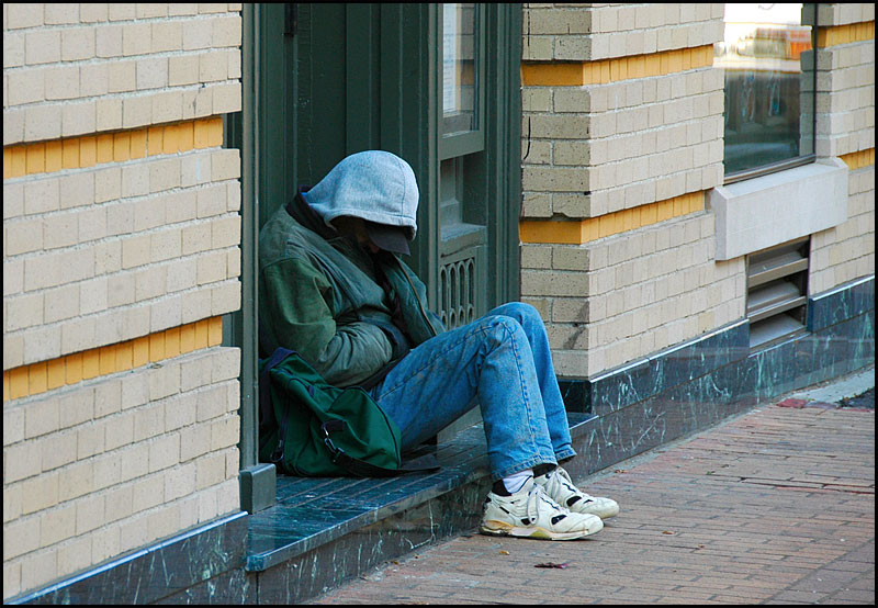 homeless with support application form