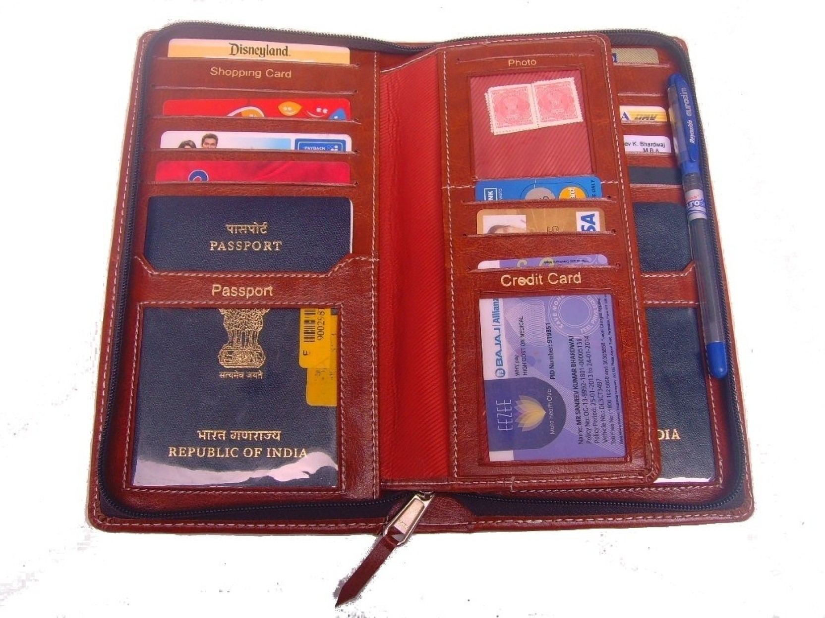 how to attach photo to passport application uk