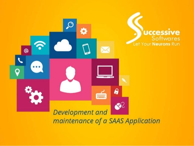 how to develop a saas application