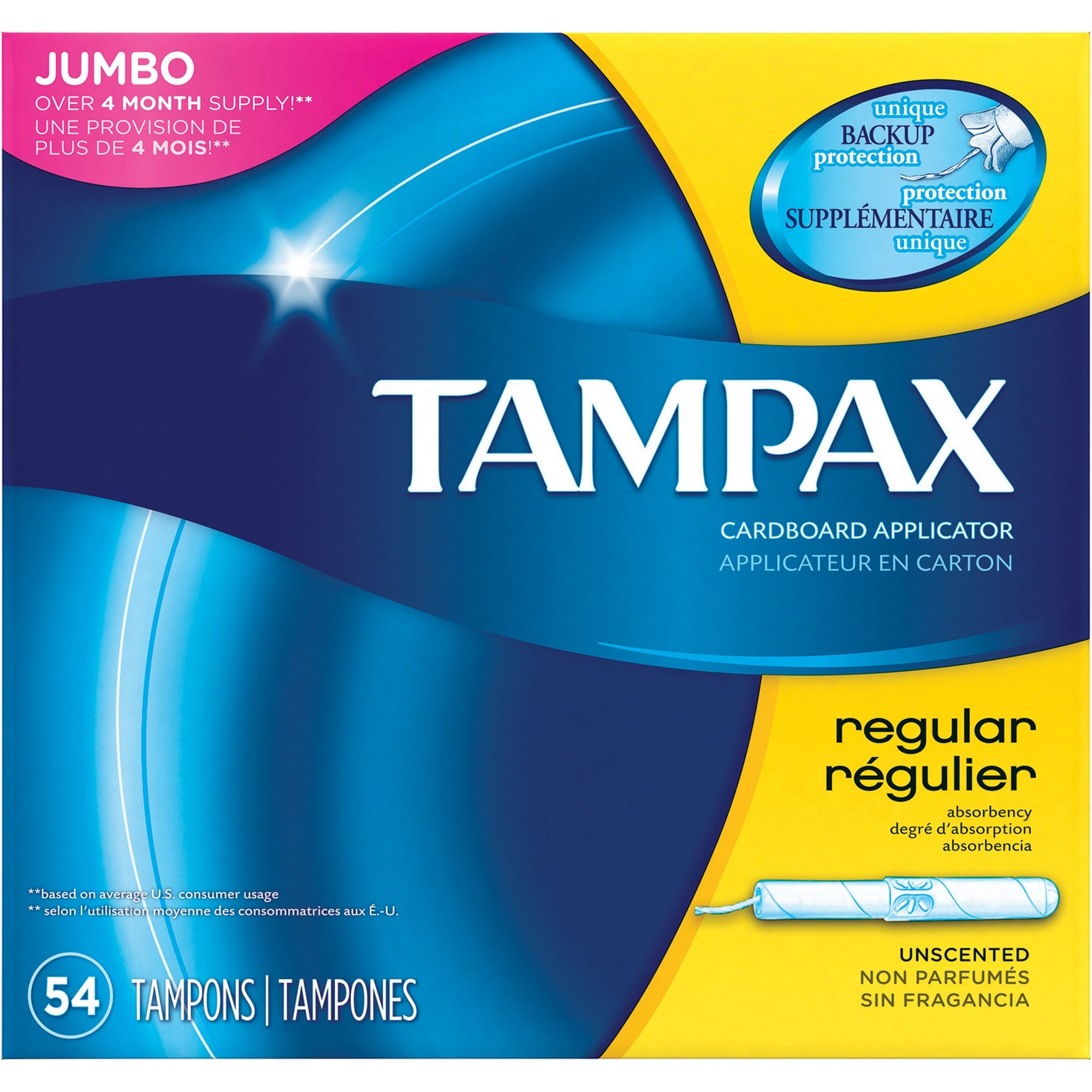 how to use tampons without applicator