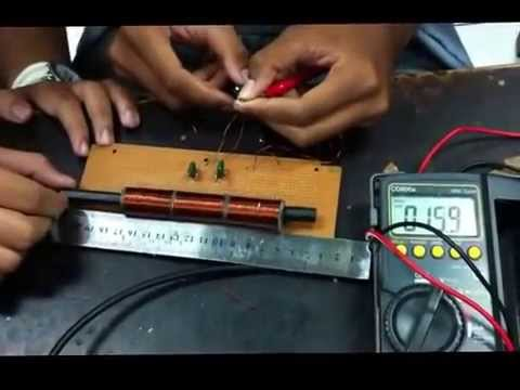 linear variable differential transformer applications