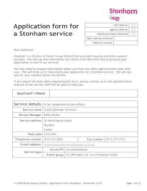 low income housing nyc application