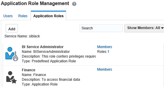 oracle application support roles and responsibilities