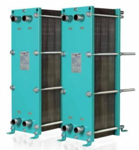 plate heat exchangers design applications and performance