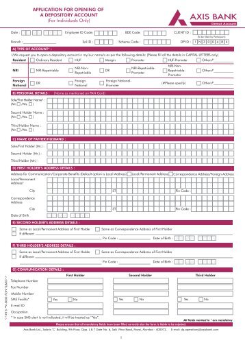 westpac bank account application form